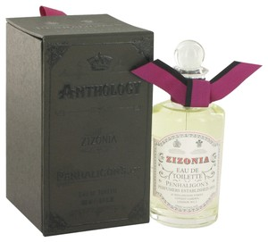 Penhaligon's Penhaligon's Zizonia Anthology Mens Cologne 3.4 oz 100 ml Eau De Toilette Spray