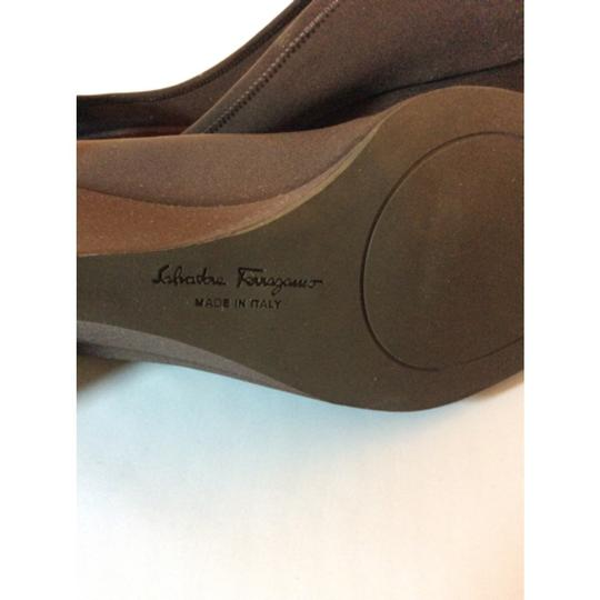 Salvatore Ferragamo Wedges Image 4