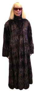 Bartoli Fur Coat