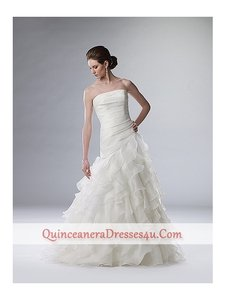 Rina DiMontella 303 Wedding Dress