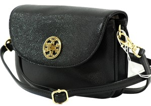 Tory Burch Handbag Robinson Cross Body Bag