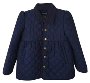 Ralph Lauren Blue Jacket