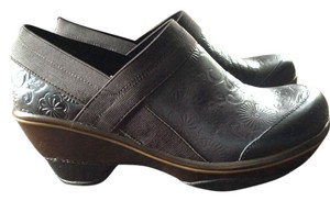 Jambu Brown Mules