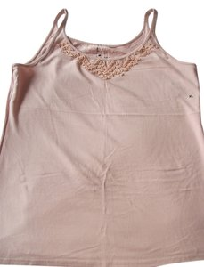 New York & Company Top flesh
