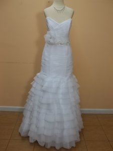 Eden Sl012 Wedding Dress
