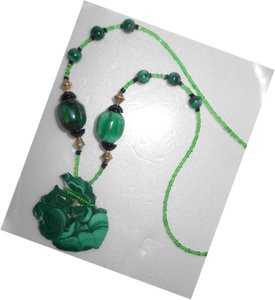 Other Real Green Malachite