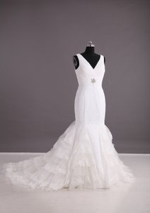Trumpet/mermaid Wedding Dress Wedding Dress