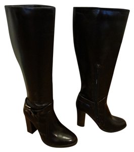 Apt. 9 Chateaux Brown Boots