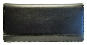 Leather Travel Wallet [ BradysPlace ]