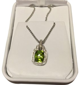 Gulf Coast Coin & Jewelry diamond pendant