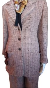 Chanel Tweed Pantsuit