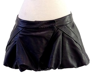 L.A.M.B. Mini/Short Shorts black