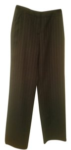 Giorgio Armani Relaxed Pants dark blue or black