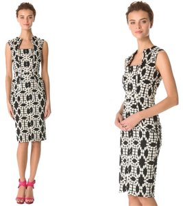 Lela Rose short dress Dvf Diane Von Furstenberg Iro on Tradesy