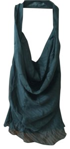 Laundry by Shelli Segal Top Blac