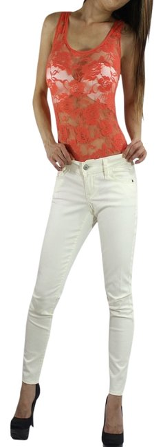 Preload https://item4.tradesy.com/images/exoticwear-top-coral-978673-0-0.jpg?width=400&height=650