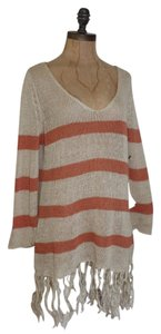 Willow & Clay Anthropologie Vest Sweater