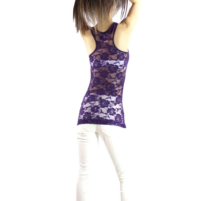 Other Top Purple