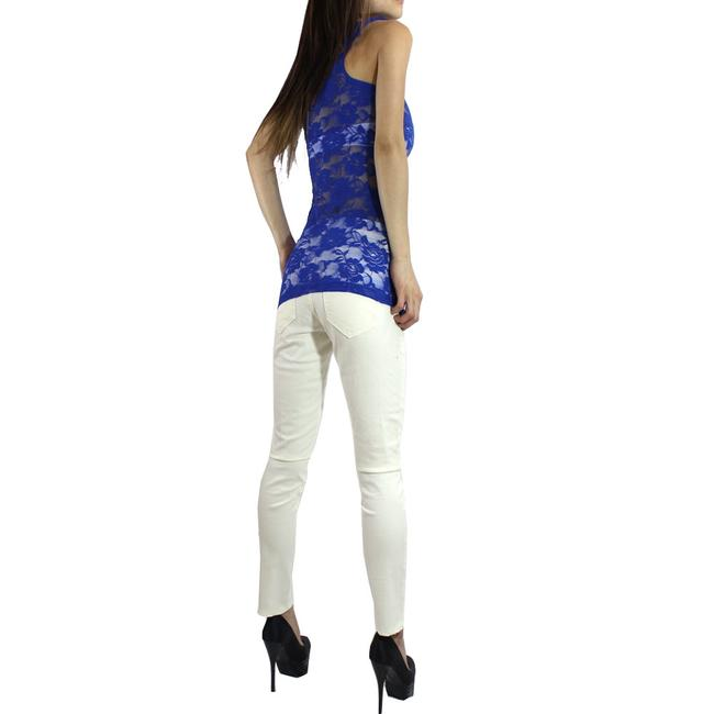 Other T Shirt Royal Blue