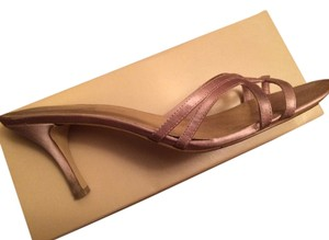 Nine West Light Pink Pumps