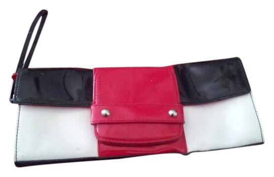 Alfani Whristlet Small Pouch Wallet Clutch