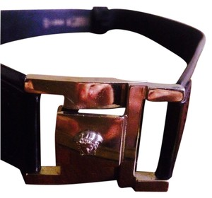 Versace Versace Adjustable Belt