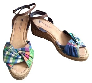 American Eagle Outfitters Wedges