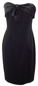 David Meister Chic Party Holiday Dress