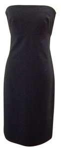 Club Monaco Polyester Wool Spandex Dress