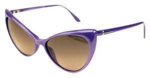Tom Ford NIB Tom Ford Anastasia Cat Eye Sunglasses