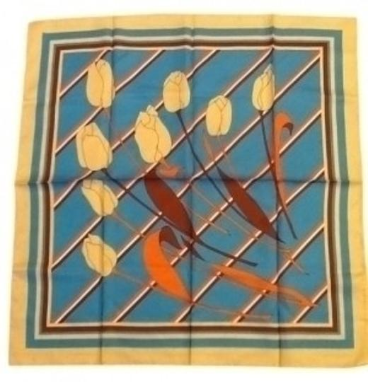 Other Silky Square Scarf