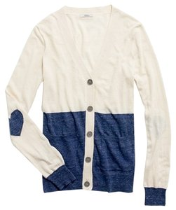 Madewell Colorblock Color-blocking Cardigan