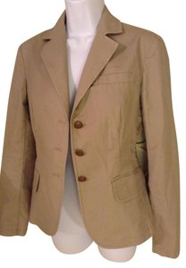 Victoria secret/ London Jean Khaki Blazer
