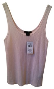 Ralph Lauren Top Pale Pink Sequin