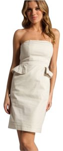 Marc by Marc Jacobs short dress Bone white on Tradesy