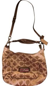 Coach Hobo Satchel Cross Body Bag