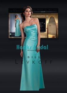Bill Levkoff GLACIER 101 Dress
