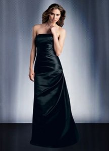 Bill Levkoff Black 377 Dress