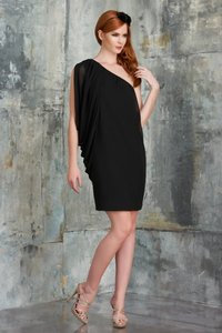 Bari Jay Black 536 Dress