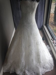 Pronovias Berlin Wedding Dress