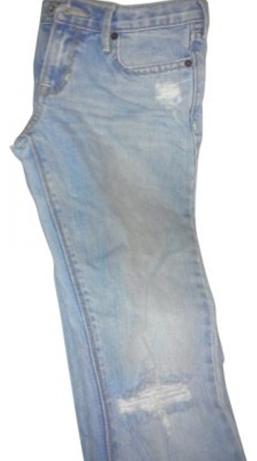 Preload https://item3.tradesy.com/images/abercrombie-and-fitch-blue-distressed-boot-cut-jeans-size-16-xl-plus-0x-97957-0-0.jpg?width=400&height=650