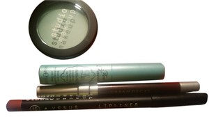 too faced lip primer, urban decay, Studio make up corrector too faced lip primer, urban decay pencil, Corrector