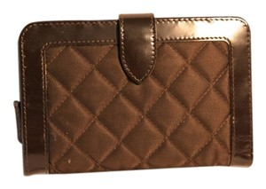 Burberry Quilted Burberry Wallet
