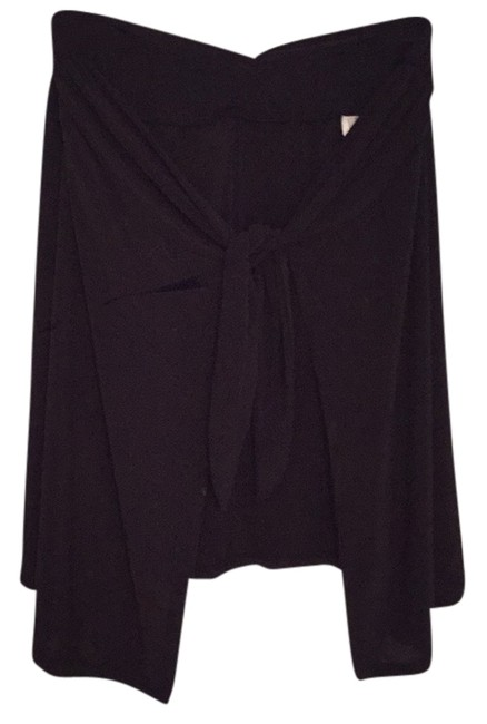 Item - Black Cover-up/Sarong Size 14 (L)