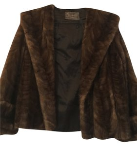 Aronoffs Fur Coat