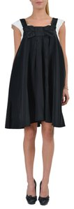 VIKTOR & ROLF short dress Black/White on Tradesy