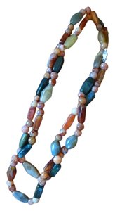 Style & Co Multi-Colored Necklace