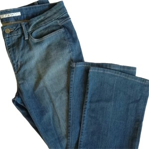 JOE'S Jeans Joe's Muse Trouser/Wide Leg Jeans-Light Wash