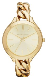 Michael Kors Michael Kors Women's Runway Gold Watch