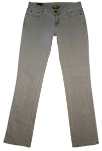 Lucky Brand Low-rise Modern Fit Straight Leg Jeans-Medium Wash